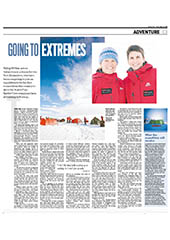 SST Commonwealth Womens Antarctic Article