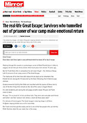Great Escape Survivors